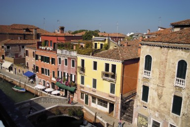 Ca' Briati Attic | Property for sale in Venice