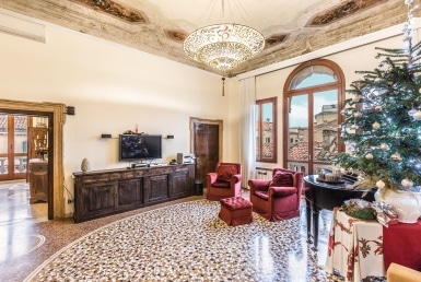 Ca' del Giglio | Property for sale in Venice