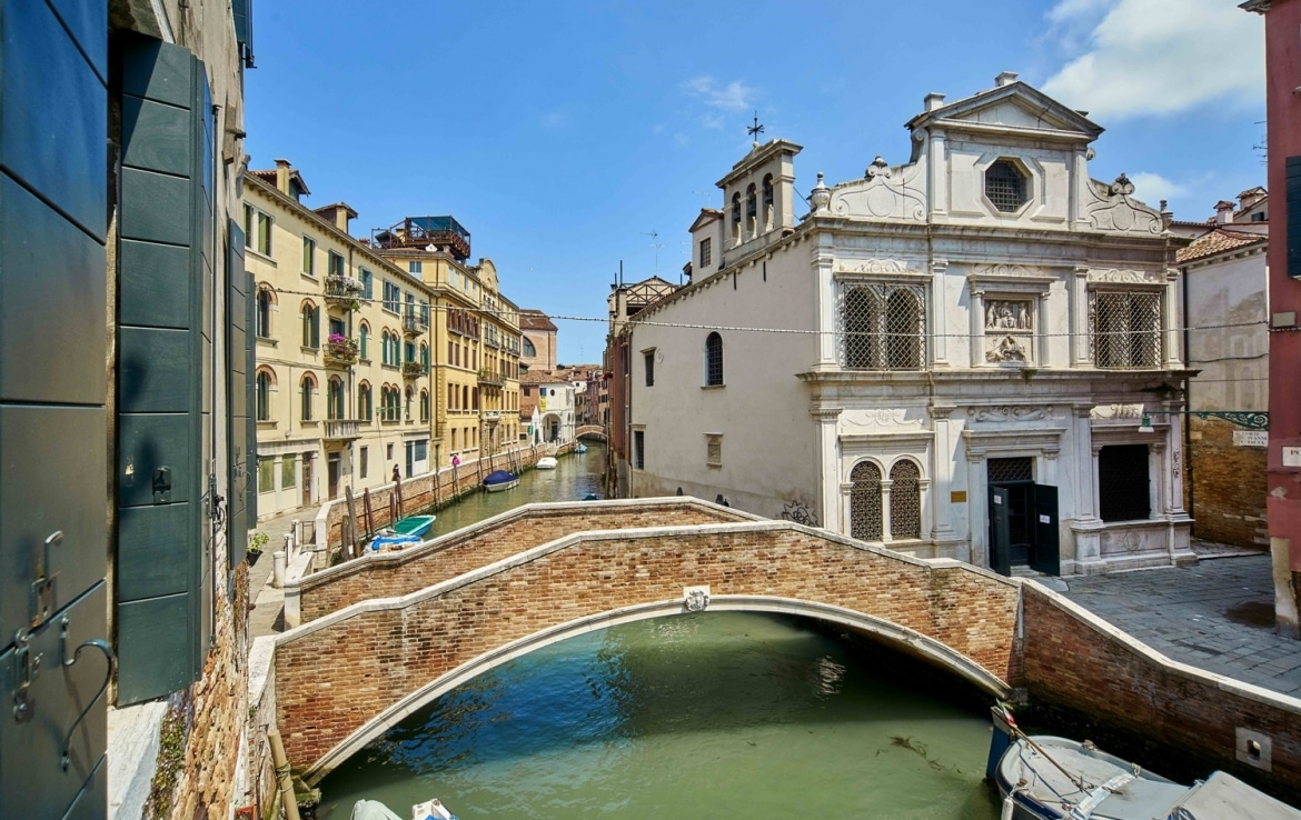 Ca' dei Greci | Property for sale in Venice