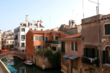 Ca' Sant'Andrea | Property for sale in Cannaregio Venice